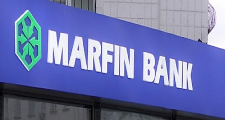 Марфин Банк подал в суд что делать?