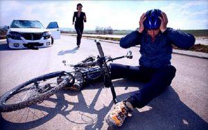 ДТП с велосипедистом судебная практика