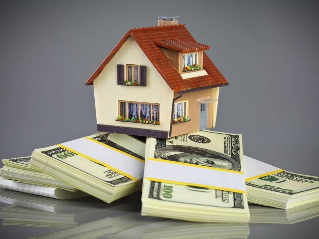 раздел имущества ипотека