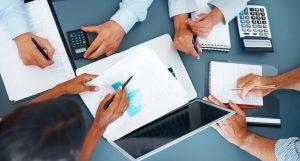 Проверка договоров на соответствие законодательству