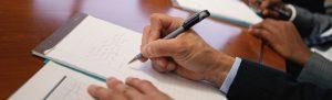 Как правильно исправить ошибку в документе