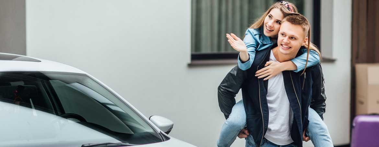Муж продал машину после развода купленную в браке без согласия жены Украина