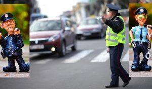 Остановка И Проверка Документов Полицией (Без Причины)