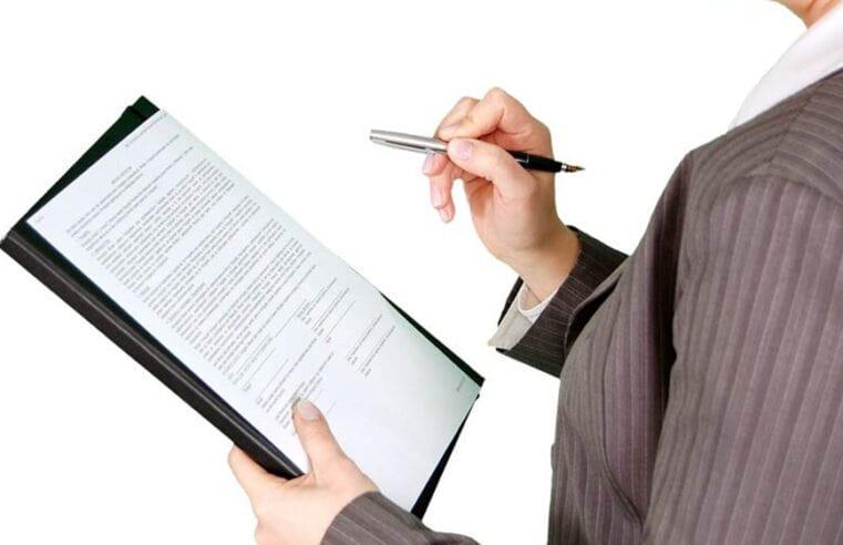 Адвокат в сфере Предпринимательства