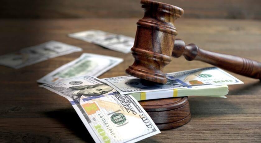 Адвокат (Юрист) спадкові справи