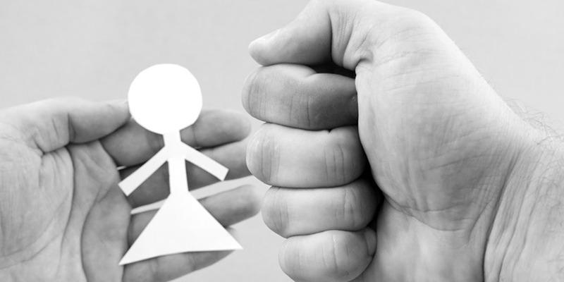 Насилие в семье – изменения в правовом регулировании (Украина).