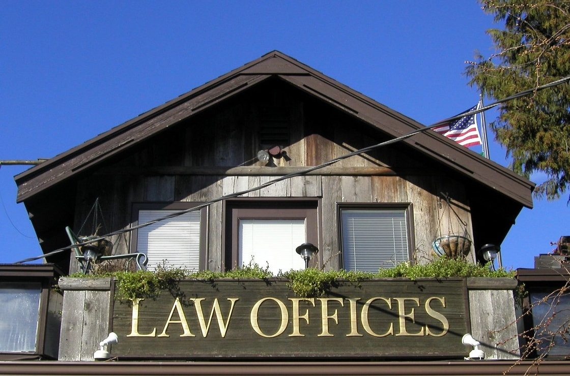 Юридична допомога по адміністративних справах