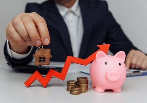 Read more about the article Новые налоги на недвижимость: в Украине квартиры в новостройках могут подорожать на 20%»